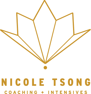 Nicole Tsong Logo